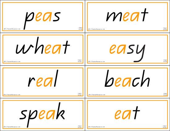 vowel-matching-words-QLD_Page_17 - K-3 Teacher Resources