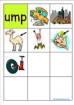 word-families-short-vowel-u-pictures-only