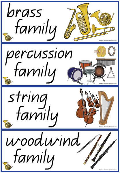 instruments-of-the-orchestra-QLD_Page_02 - K-3 Teacher Resources