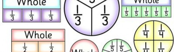New Fraction Charts