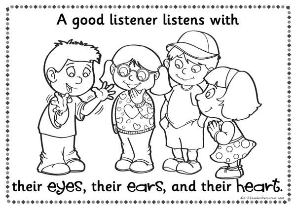 good quality food coloring pages - photo#49