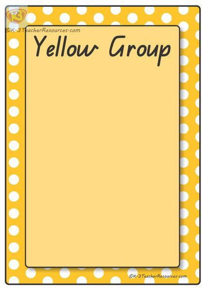 spotty-colour-group-names-QLD_Page_04 - K-3 Teacher Resources
