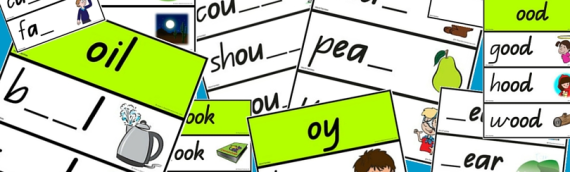 More Word Families