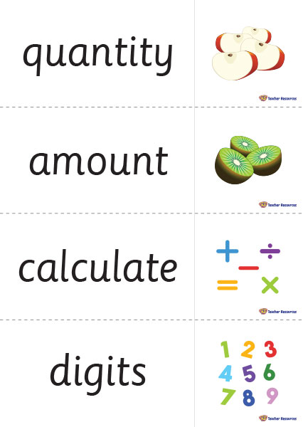 Maths Resources Archives - K-3 Teacher Resources